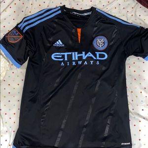 NYCFC Away Jersey